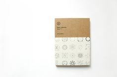 Exhibition Book. GWA by FUNDAMENTAL , via Behance