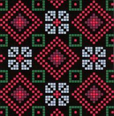 Wayuu Mochila pattern https://pp.vk.me/c836630/v836630459/e203/tojMbYNMzss.jpg
