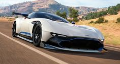 Aston Vulcan Pagani Huayra BC GTA Spano Registriert Forza Horizon 3 Aston Martin Aston Martin Vulcan BMW BMW M2 Ford Forza Games Jeep LotusPagani Pagani Huayra Spania GTA
