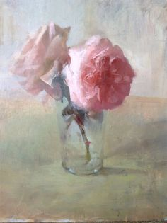Rose Painting Workshop at Lyme Art Association Oil Painting Flowers, Watercolor Flowers, Painting & Drawing, Art Floral, Blog Art, Beautiful Flowers Wallpapers, Still Life Flowers, Painting Workshop, Fashion Painting