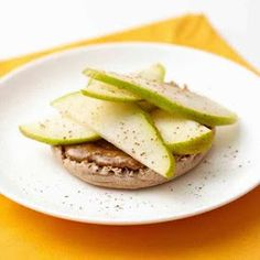 Inspiration For Moms: Twenty Healthy Snacks Under 150 Calories