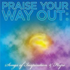 Praise Your Way Out (Audio CD)