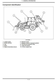 467934a7ac6eb6a8a83c92f85729b9e7 backhoe loader circuit diagram case 580 super l case pinterest backhoe loader, heavy Case 580D Cylinder Diagram at fashall.co
