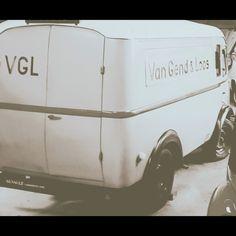 Toy Chest, Storage Chest, Van, Vans