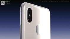 iPhone 8 model