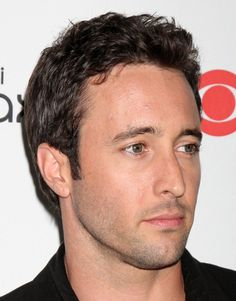 Right Side, Alex O'loughlin, Big, Awesome, Face, Hawaii, Wordpress, Culture, Sweetie Belle
