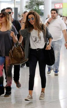foureira My Girl, Idol, Fancy, Street Style, Queen, Celebrities, Sneakers, Outfits, Fashion