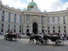 Hofburg Palace (Vienna, Austria)