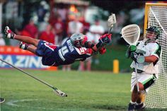 Lacrosse.... Go For It !!!!!