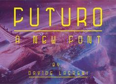 Futuro Font