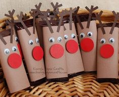 manualidades infantiles navidad