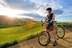 Century Bike Rides: Training Tips for Beginners