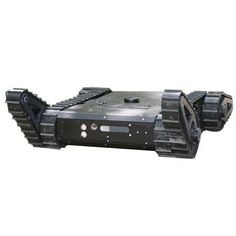 Jaguar V4 Tracked Mobile Robotic Platform - Only £15,000!!