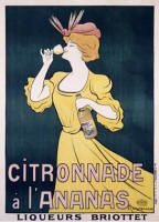 Citronnade ART BY LEONETTO CAPPIELLO