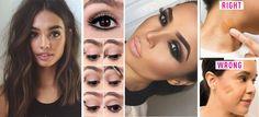 7 tips de maquillaje que toda morena debería saber