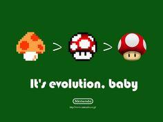 Mi Tumblrzito - #EVOLUCION lo vi en |marditopixel