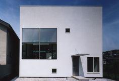 naf architect & design Inc.|Living-through House