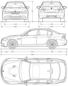 BMW M Concept pictures information specs Bmw M3 2007, Models Men, M Bmw, Mini Car, Toyota Land Cruiser Prado, Bavarian Motor Works, Drift Trike, Car Illustration, Luxury Sports Cars