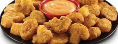 SPICY FRIED MUSHROOMS  Zaxby's Restaurant Copycat Recipe   8 ounces whole fresh mushrooms  1/2 cup all purpose flour  1/2 teaspoon salt ...