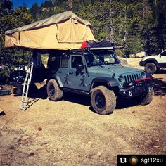 Roof Rack Tent, Roof Top Tent, Off Road Adventure, Top Tents, Trail Riding, Terms Of Service, Jeeps, Rooftop, Jeep
