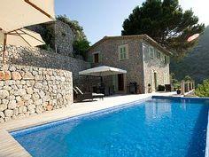 Loma-asunnot ja talo Deia, Espanjassa | 4 makuuhuonetta, vuodepaikkoja 10 - Fantastic talo Deia, Palma de Mallorca. Taianomainen näköala merelle ja vuorille!