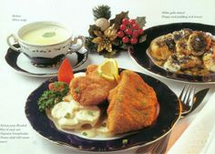 Christmas, the family celebration, is a time for hearty eating. Over the holiday period, even the calorie-conscious advocates of healthy eating allow themselves a few sumptuous treats — and a few additional pounds. ... http://www.itshungarian.com/hungarian-cuisine/hungarian-christmas-menu-with-recipes/