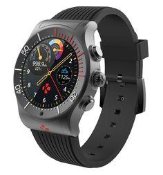 MyKronoz Smartwatch ZeSport Black/Black- Смартчасовник с тъч екран и GPS: MyKronoz Smartwatch ZeSport Black/Black- Смартчасовник… www.Sim.bg