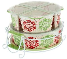 Temp-tations 7-pc. Winter Garden or Floral Lace Baker Set... http://www.amazon.com/dp/B014AL7DOU/ref=cm_sw_r_pi_dp_TH5gxb0YM5GMB