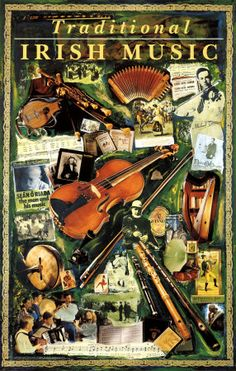 Five Bands That Will Get You Hooked On Irish Trad :: Music ...