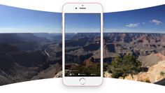 Facebook Now Lets You Share 360-degree Photos - http://ttj.pw/1XfdWFB Making sure its statement from last month, Facebook has got an update with support for 360 degree and panoramic pictures. Now it will allow anyone to share 360-degree photos just like a regular picture.  [Click on Image Or Source on Top to See Full News]
