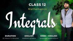 #maths #mathematics #math #science #education #mathskills #mathematician #mathstudent #mathteacher #school #mathproblems #Class12Maths #Integrals #NCERTSolutions Cbse Class 12 Maths, Math Problems, Home Learning, Calculus, Math Skills, Math Teacher, Self Development, Mathematics, Textbook