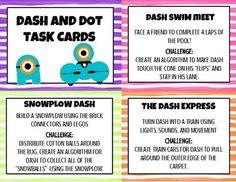 84 Best Dash And Dot Images Dash Dot Robots Dash Robot Coding