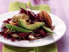Radicchio-Salat ist ein Rezept mit frischen Zutaten aus der Kategorie Salat. Probieren Sie dieses und weitere Rezepte von EAT SMARTER!