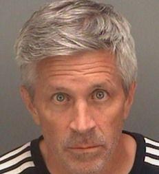 Joe Habegger of Palm Harbor Florida Arrested in Indiana on Child Molest Charges