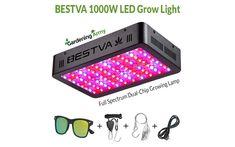 Bestva 1000w Led Grow Light Review 2019 Should I Invest Led Grow Lights Grow Lights Led Grow