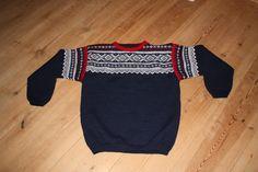 Marius Sweater.