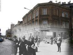 ! Cracow Ghetto, Poland