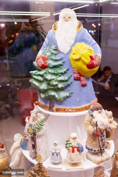 Christmas-tree decoration: history. // История ёлочной игрушки. Snow Globes, Saints, Children, Decor, Young Children, Boys, Decoration, Kids, Decorating