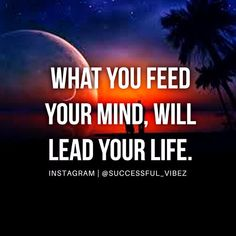 Guard your Mind Against all Negative by Constantly Feeding it With Good Books Podcasts Audiobooks and Masterminding With Successful People  ____________________________ @successful_vibez ____________________________