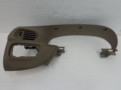 Ford F150 Instrument Cluster Dash Bezel Ford F150 00 01 02 03 99 98 97 Tan #Ford
