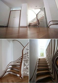 fb396250f818 Funny pictures about Dream stairs. Oh