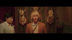 "The making of SNL – ""The Midnight Coterie of Sinister Intruders"".  Wes Anderson parody/horror film spoof...pretty funny if you like Wes Anderson films like Rushmore, The Royal Tennenbaums, Moonrise Kingdom, etc."