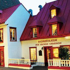 Best Traditional Restaurants in Quebec City