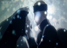 "naruto-found-love-in-hinata: "" *Swoon* The Kiss gif 1/4. NaruHina in Naruto The Last movie."