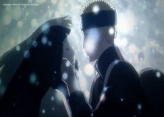 "naruto-found-love-in-hinata: "" *Swoon* The Kiss gif 1/4. NaruHina in Naruto The Last movie."