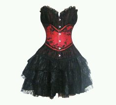 emo dresses - Google Search