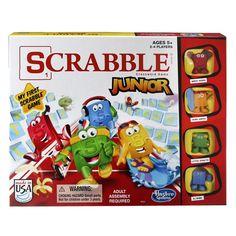 İngilizce Scrabble Oyunu