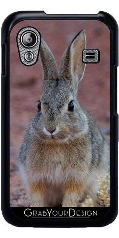 Coque Pour Samsung Galaxy Ace (GT-S5830) - Lapin An 008 - WonderfulDreamPicture