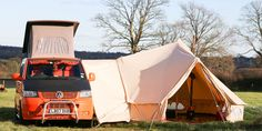 We sell glamorous drive away awnings for campervans and caravans, together with camping stoves and other accessories