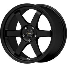 Deep dish alloy wheels can offer the perfect look for any style vehicle and they look great with stretched tyres. Rims For Cars, Alloy Wheel, Black Satin, Hobbies, Wheels, Garage, Ideas, Autos, Carport Garage